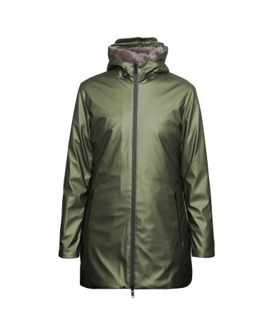 EXETER METAL - Rain Jacket