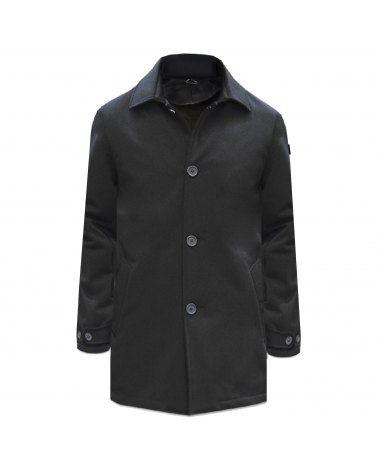 ANFIELD - Bonded Coat